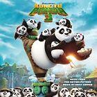Kung Fu Panda 3 OST - Double Vinyl LP MOVATM083