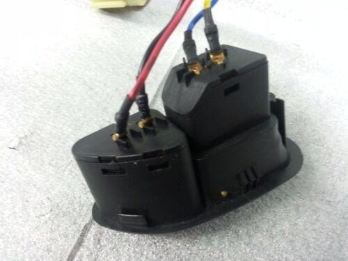 OEM Trunk Lid /& Fuel Filler Door Opener Switch LH KIA Optima 01-05 #93555-3C001
