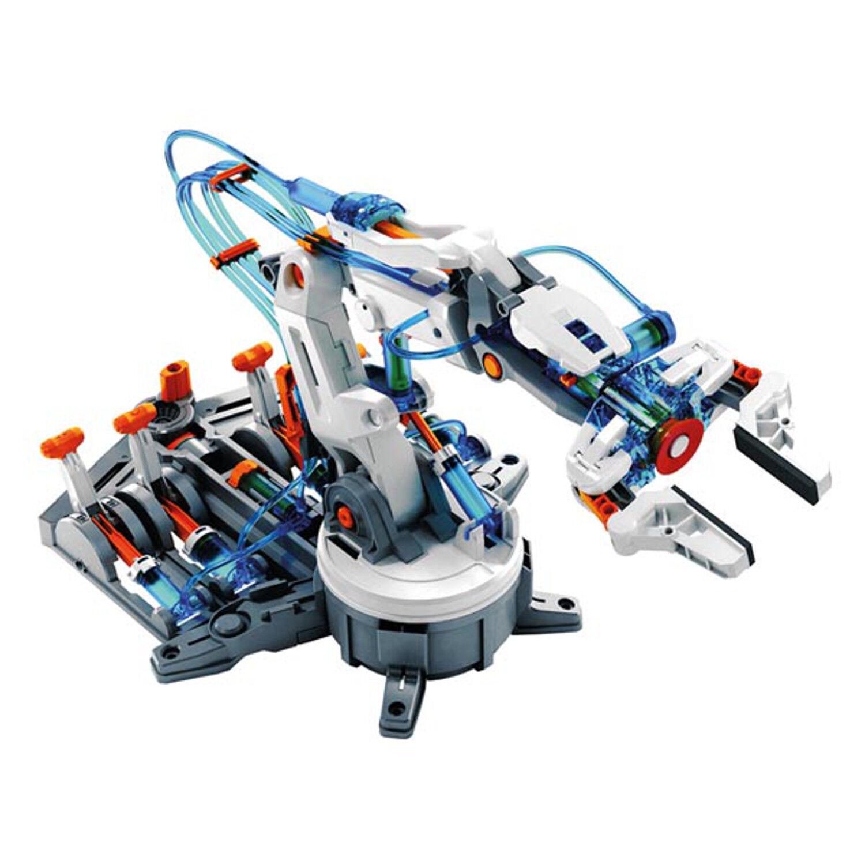 Bras Robot Hydraulique KSR12 Enfants Robot Technique Modèle Science