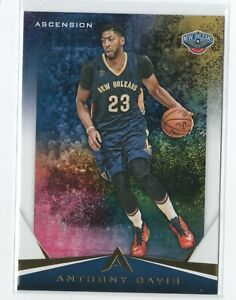 2017-18-Ascension-Base-96-Anthony-Davis-New-Orleans-Pelicans