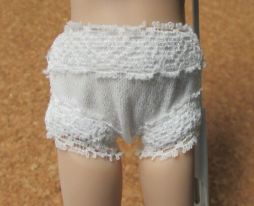 """Elastic waist /& Leg for Little Darling HH HIll 14/"""" Betsy Panties"""