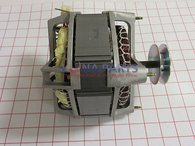 Genuine OEM GE WH20X10063 GE Washer Motor 1 Speed Psc 1/2