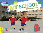 My School Yellow Band by Shoua Fakhouri (Paperback, 2000)