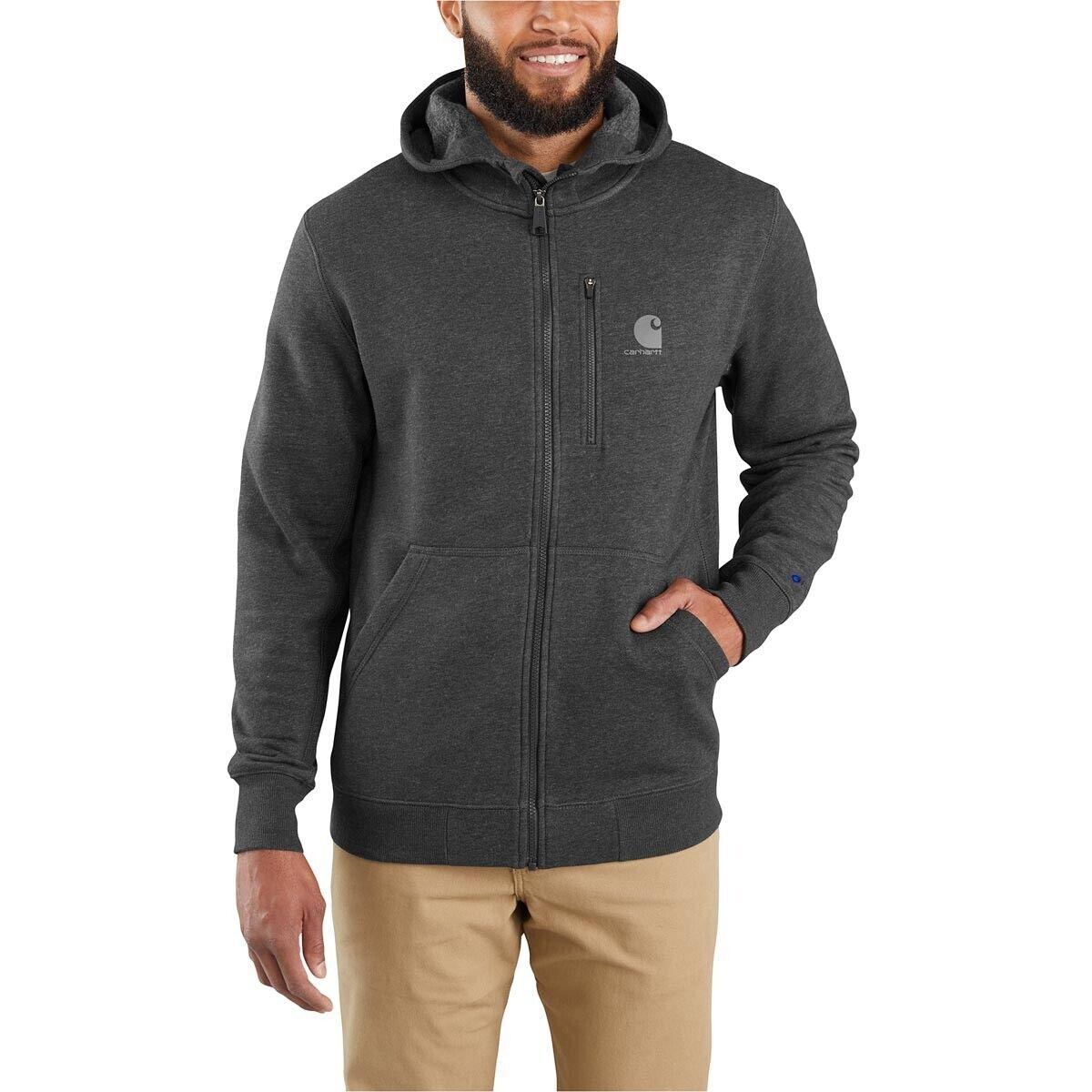 Cochehartt Force Delmont  Gráfico Full Zip Hooded Sweatshirt  orden en línea