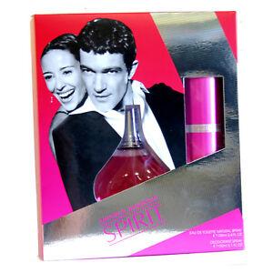 SPIRIT-FOR-WOMEN-de-ANTONIO-BANDERAS-Colonia-Perfume-EDT-100-mL-DEO-Her