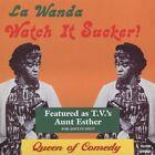 Watch It Sucker by LaWanda Page (CD, Mar-2000, Uproar Entertainment)