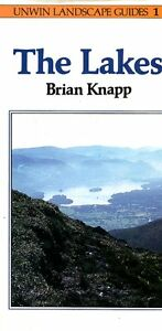 Knapp-Brian-THE-LAKES-Paperback-BOOK
