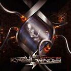 Chronicles of a Dark Machine [3/2] by Kyrbgrinder (CD, Mar-2015, Kyrbrinder Records)