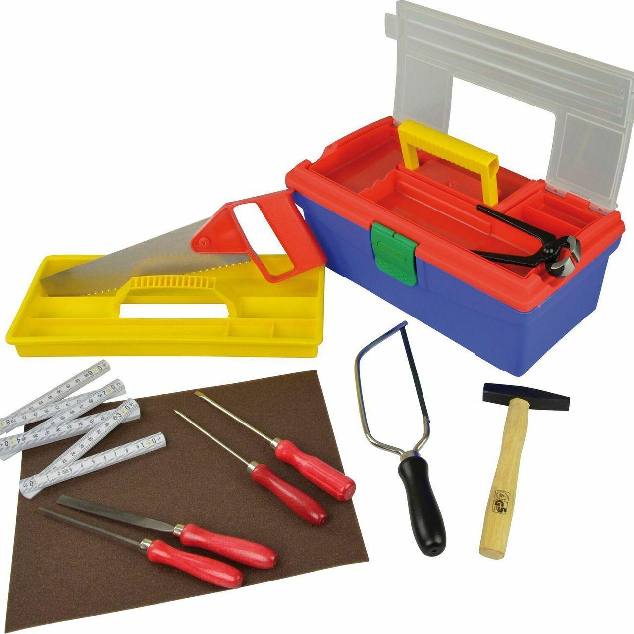 PEBARO Kit d'Accessoires De 11 pièces pour Hobby et école