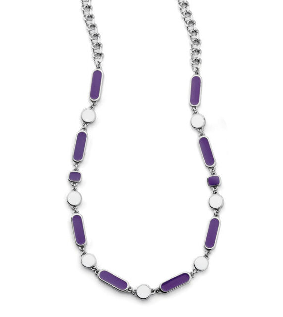 lia sophia  SKIP A BEAT necklace , 30-33
