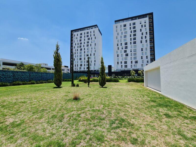 Departamento En Renta Lomas De Angelopolis Altix Puebla