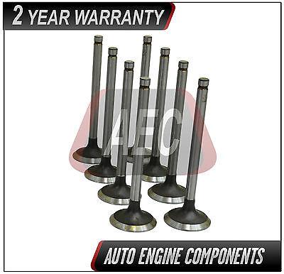 Intake /& Exhaust valve Fits Dodge Hyundai Colt Excel 1.5  L 4G13  #VS077