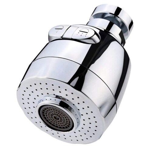Aérateur Rotatif À 360 Degrés Aérateur de Robinet D/'Économie D/'Eau Pour 7T
