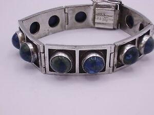 wunderschoenes-Armband-Silber-835-punziert-Katja-Luehrs-Luebeck-17-5-cm