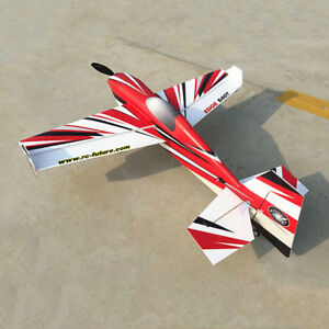 Upgraded-Edge-540T-PP-15E-952mm-Wingspan-3D-Aerobatic-RC-Airplane-Kit