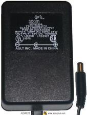 NEW Genuine 3Com Power Adapter 120V 60Hz 12VDC 1000mA 3C16740A 7900-000-072