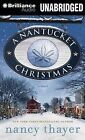 A Nantucket Christmas by Nancy Thayer (CD-Audio, 2013)