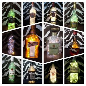 DIY-Bottle-Lamp-Archers-Baileys-Martini-Chambord-Taboo-Upcycle-Recycle-Lights
