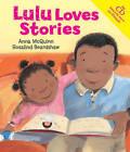 Lulu Loves Stories by Anna McQuinn (Board book, 2011)