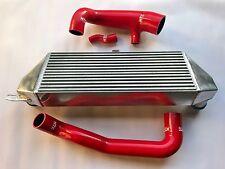MTC Motorsport Mini Cooper S 07-R56 R57 1.6T Aleación Delantera De Montaje Intercooler FMIC
