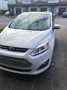 2017 Ford C-Max