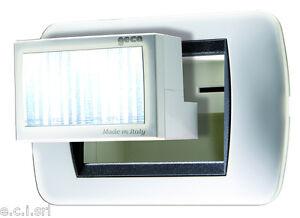 adatt Vimar Plana Bianco 1SP RM030B PERRY Rilevatore di movimento
