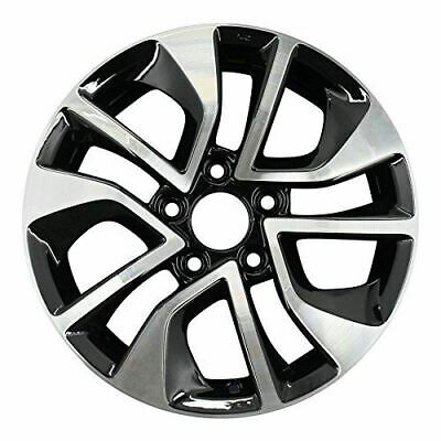 Honda Rims For Sale >> New 16 Replacement Honda Civic 2012 2016 Wheel Rim New One Piece 1 64054 Ebay