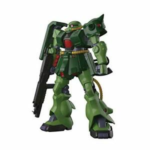 BANDAI-RE-100-Gundam-0080-War-in-the-Pocket-Zaku-II-Kai-1-100-Kit-w-Tracking-NEW