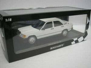 Mercedes-Benz-190E-W201-Of-1982-to-the-Of-1-18-Of-MINICHAMPS-155037002