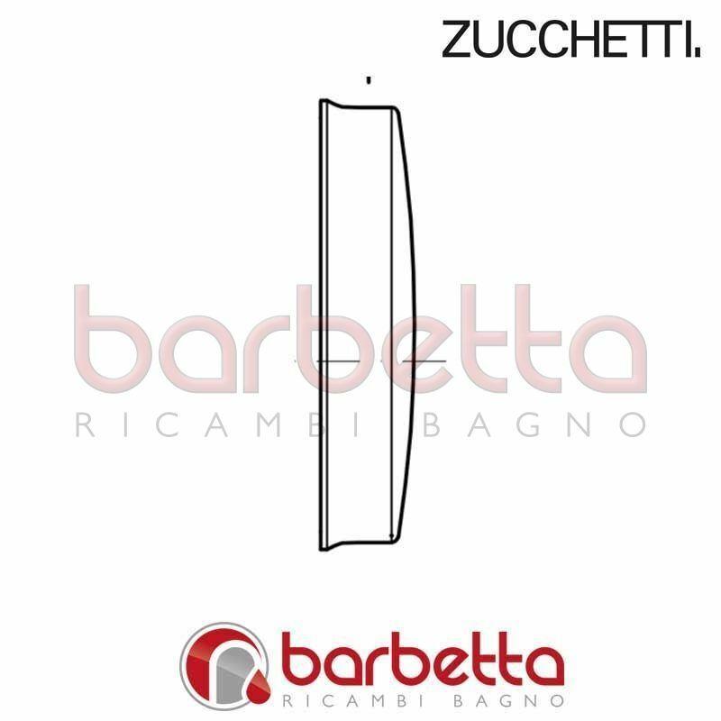 ROSONE PIASTRA DOCCIA BELLAGIO ZUCCHETTI R98437