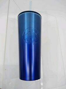 Starbucks-Gradient-Blue-Stainless-Steel-Cold-Cup-Tumbler-16-Oz-2019
