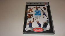 PlayStation 2  PS 2  Athens 2004 [Platinum]