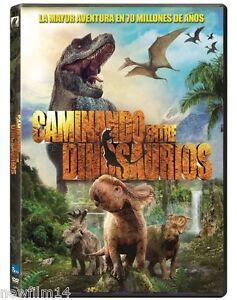 Caminando Entre Dinosaurios La Pelicula Dvd Nuevo Sin Abrir Ebay El país de los dinosaurios (españa). ebay