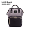 GENUINE-LAND-Multifunctional-Large-Baby-Diaper-Backpack-Changing-Bag-Nappy-Mummy thumbnail 16