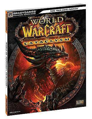 1 of 1 - World of Warcraft Cataclysm Signature Series Guide by DK Publishing...