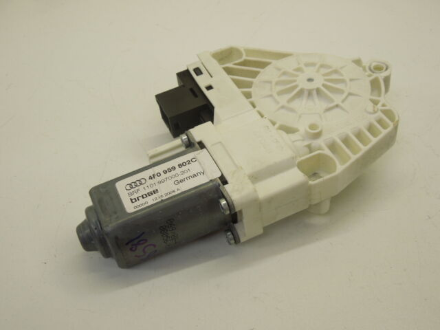 Audi A6 C6 Rear OS Right Electric Window Motor	 4F0959802C