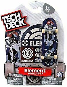 Tech Deck Antihero Eagle RARE Graphic Series 8 Fingerboard Skateboard 2018  20th