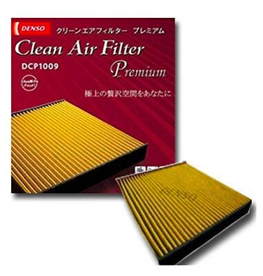 Clean Air Filter >> Denso Car Air Conditioner Clean Air Filter Premium Dcp1009 014535 3360 Pm2 5 New Ebay