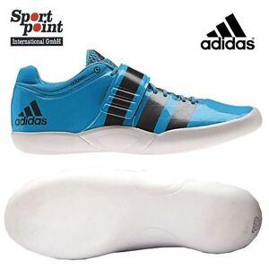 Scarpe Del Rotational Adidas Disco 2 Pesi Atletica Lancio Martello xpfqpPF