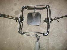 160 Hog Foot Snare, Hog Trap Handmade