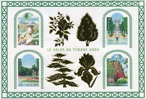 La Fourniture Promotion / Stamp / Timbre France Neuf Bloc N° 71 ** Jardins De France Cote 30 €