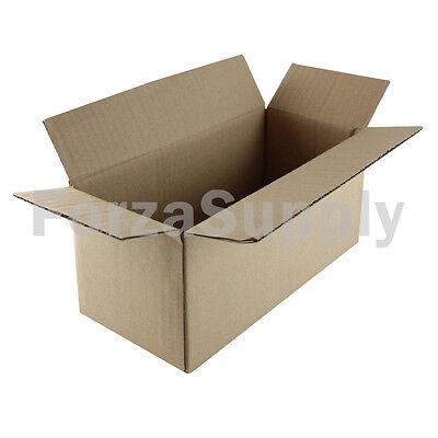 "75 9x6x3 /""EcoSwift/"" Brand Cardboard Box Packing Mailing Shipping Corrugated"