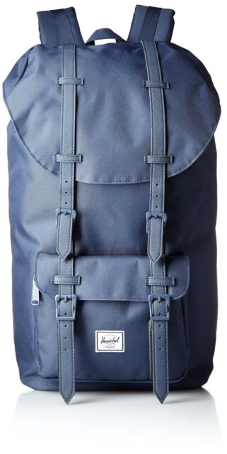 b1f325051ed8 Herschel Supply Co. Little America Backpack Navy navy 2day Ship for ...