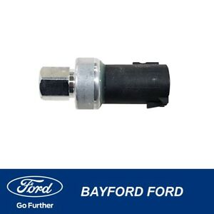 Details about AIR CONDITIONER PRESSURE SWITCH - FORD FALCON AU FG FOCUS  TERRITORY BRAND NEW