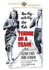 Terror on a Train 0883316797624 With Glenn Ford DVD Region 1