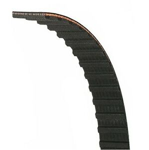 "120XL025 Timing Belt12/""/"" Length 0.25/""/"" Width 1//5/""/"" Tooth Pitch 60 Teeth"