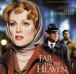 original-soundtrack-recording-Far-From-Heaven-Composed-By-Elmer-Bernstein