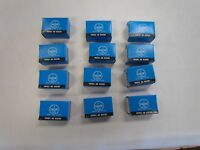 Clarostat Honeywell Vp-25-k 3 / 411 9342 Vp25k Resistor (set Of 12)