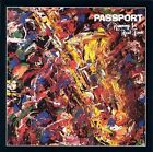 Running in Real Time by Passport (CD, Feb-2001, Wounded Bird)