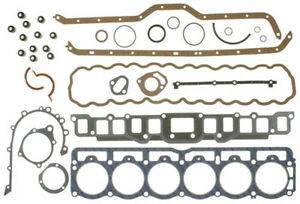 FEL-PRO 260-1134 Engine Kit Full Gasket Set AMC Jeep CJ5 CJ7 258 4.2